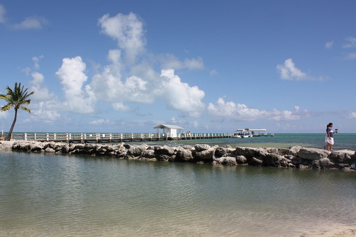 Chesapeake Beach Resort in Islamorada