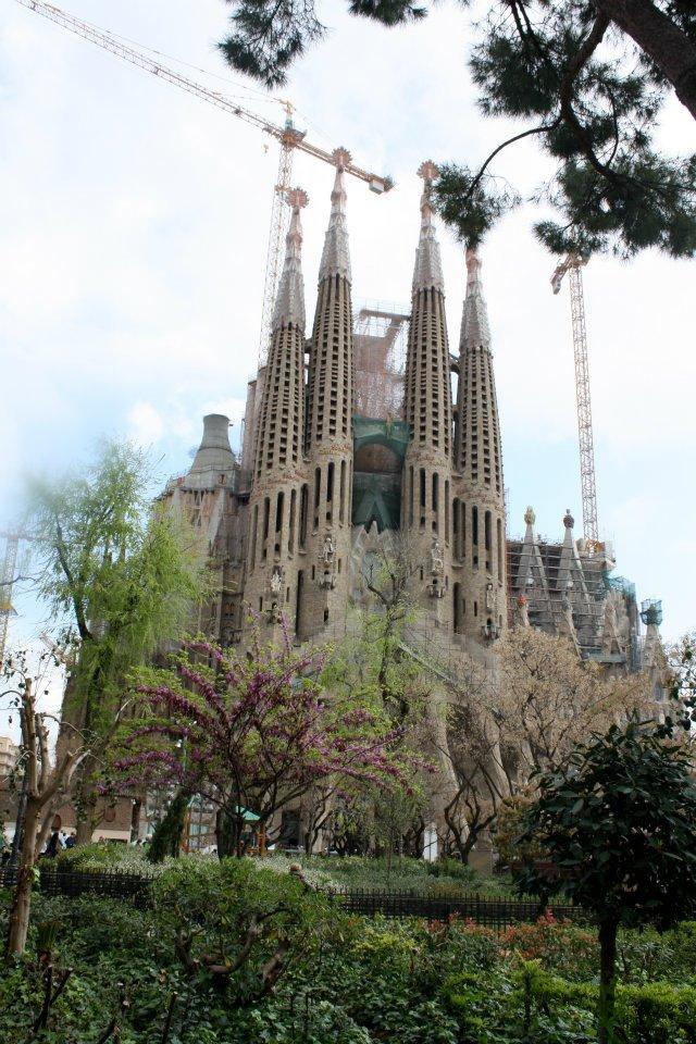 Sagrada Família Catholic Church