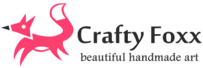 Crafty Foxx logo