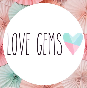 Love Gems